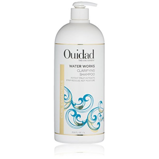 ouidad Water Works Clarifying Shampoo