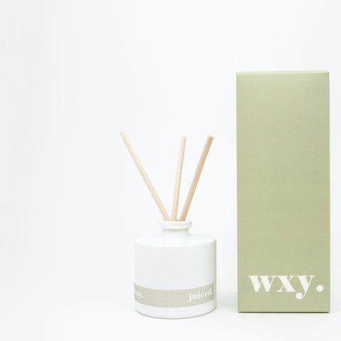 Fragranced Reed Diffuser WXY 100ml