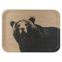 The Bear Tray - large