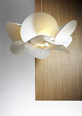 Flowering Bloom Light Shade