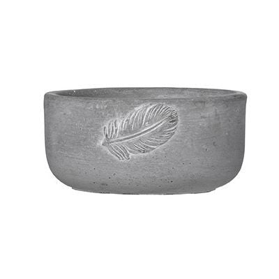 Concrete Bowl - small