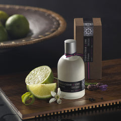 Cologne - Cuban Cedar & Lime