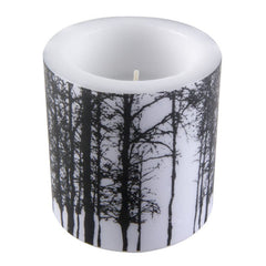 MLA Forest Candle