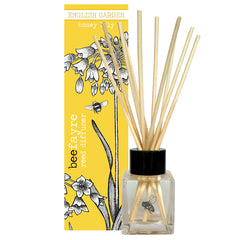 Honey Lily - Reed Diffuser