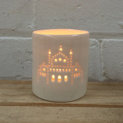 Handcrafted Tea Light Holder - Brighton Pavilion