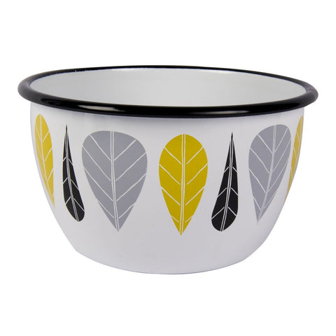 Leaves Bowl - 6dl