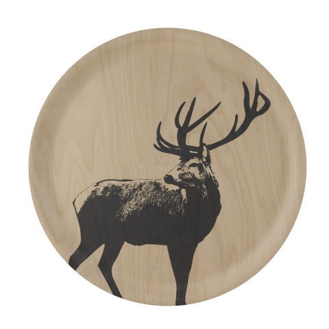 The Stag Nordic Tray