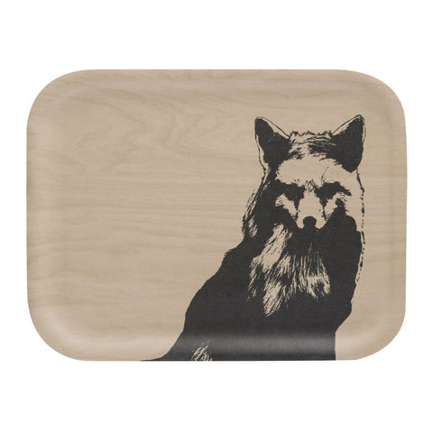 The Fox Tray