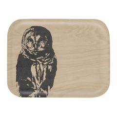 The Owl Tray - small