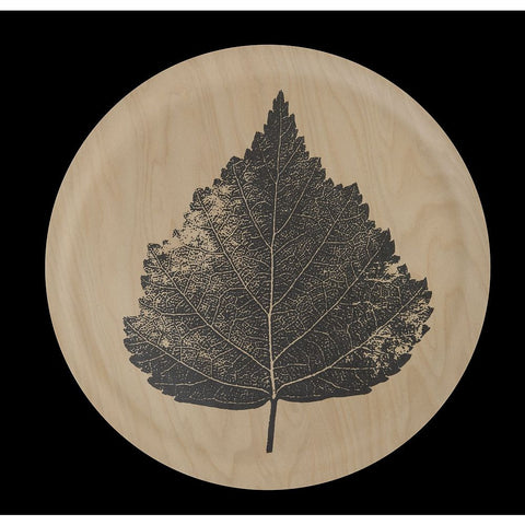 The Birch Leaf Tray