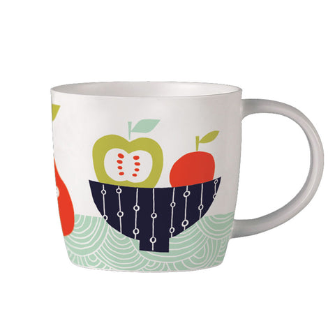 Still Life Bone China Mug