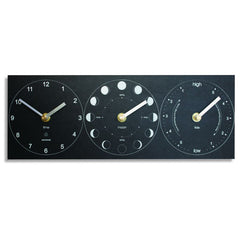 Time/Tide/Moon Clock