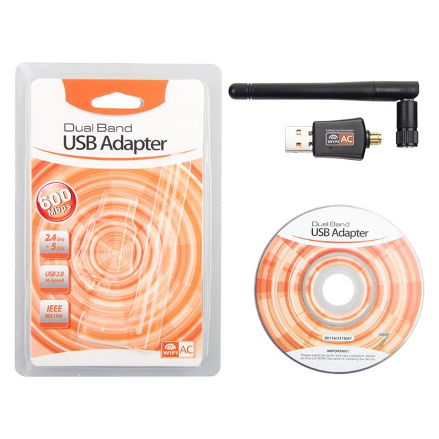 USB Wlan Adapter