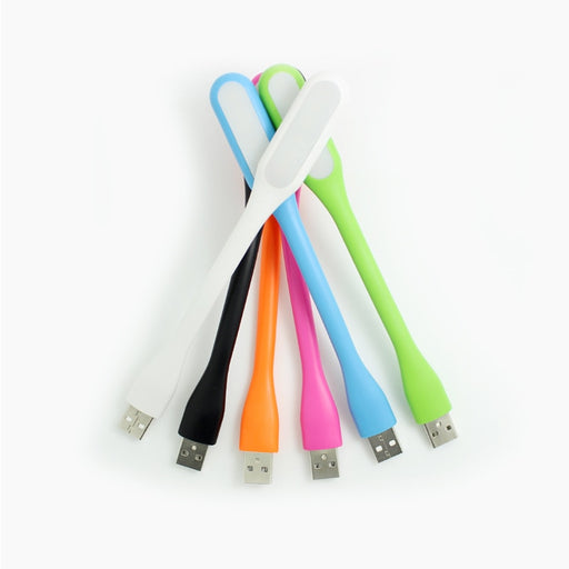 Mini USB LED Flexible Lampe