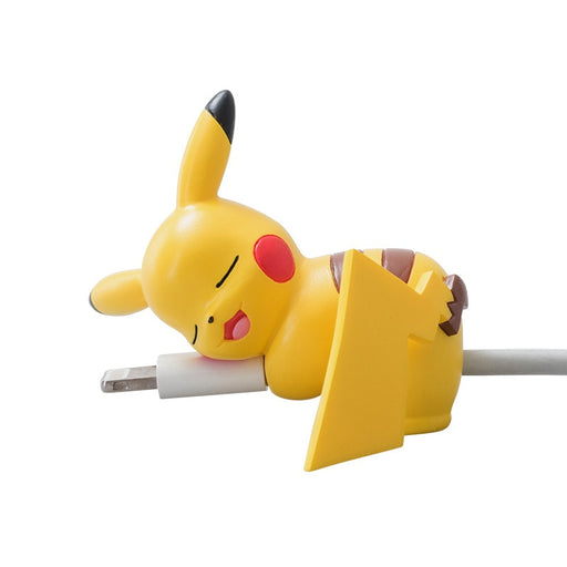 Pokémon Ladekabel Figur