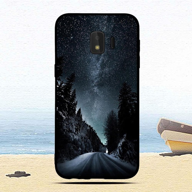Hoch Qualitatives Cover für Samsung