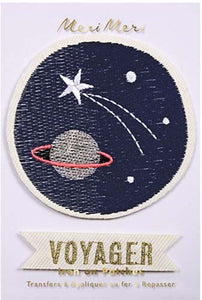 Meri Meri Space Voyager Patches