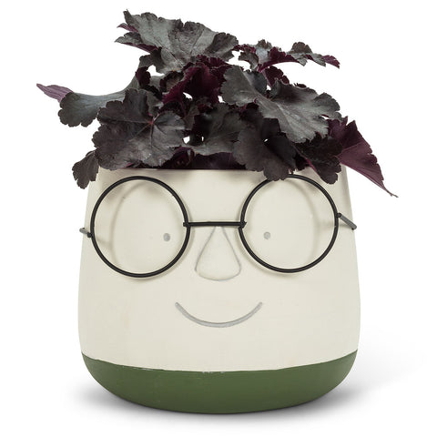 Large Face Planter