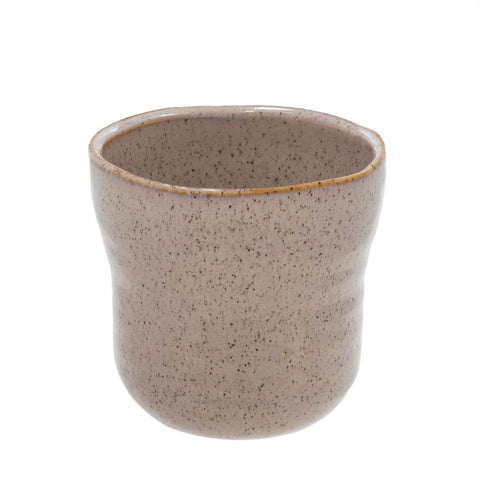 Galiano Stoneware Cup, Heather