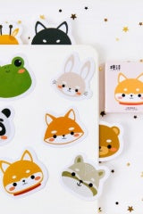 My Pets Stickers, Boxed