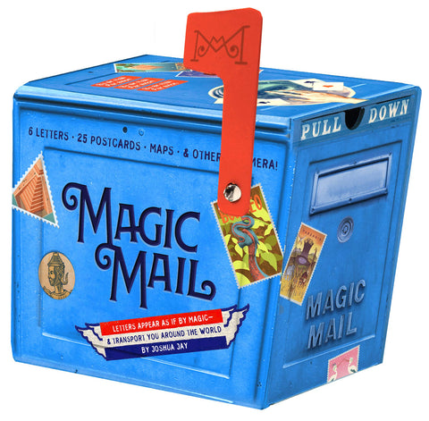 Magic Mail