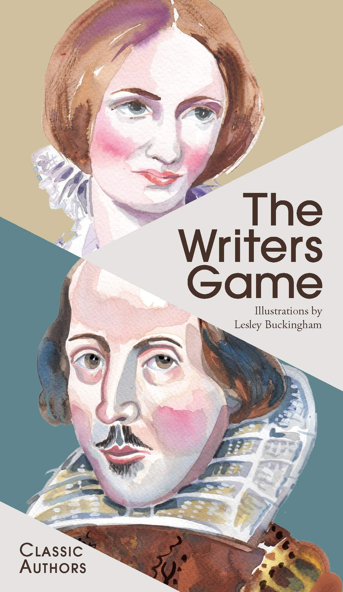 The Writer's Game: Classic Authors