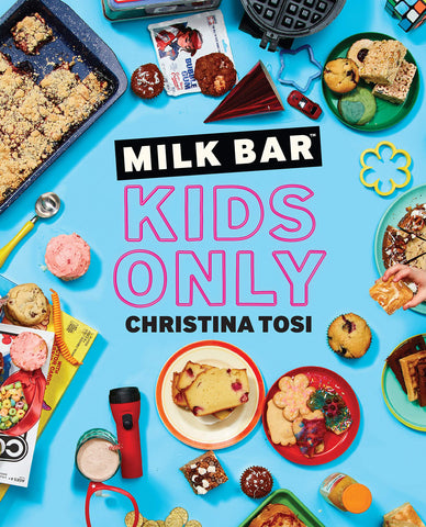 Milk Bar Kids Only