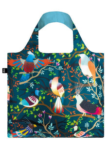 Loqi Tote Bag, Birds