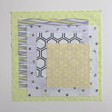 Oh Beehive! Beeswax Food Wraps, Set of 5