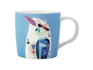Peter Cromer Collection Mug, Kookaburra
