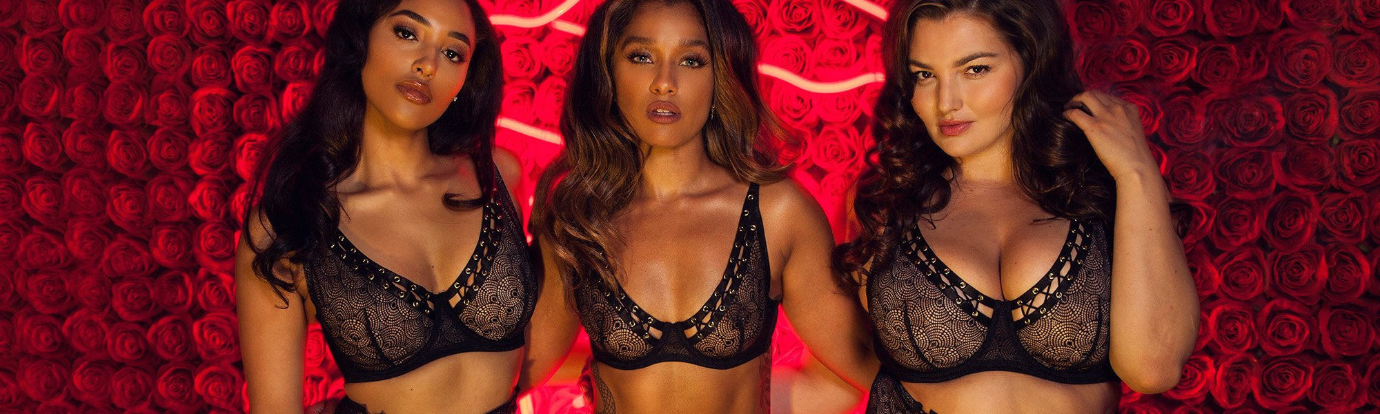 How To Be Confident (And Feel Comfortable!) In Lingerie