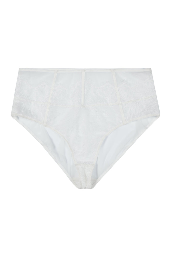 Gabi Fresh Bianca Ivory High Waist Brief