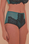Ezmae Teal HW Brief