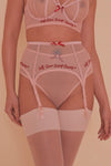 Felicity Hayward Felicity Self Love Suspender Belt