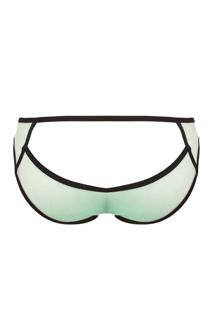 Hedy Mint Brief