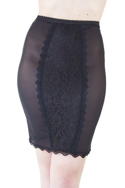 Bettie Page Lingerie Skirt