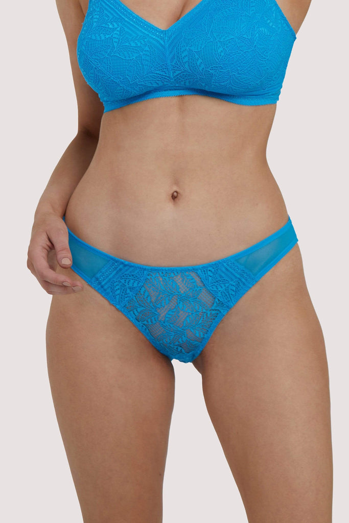 Deja Day Emma Sky Blue Brief