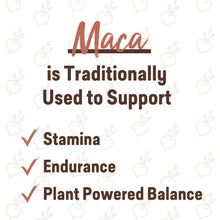 Load image into Gallery viewer, Maca Mocha Super Herb Elixir