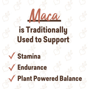 Maca Mocha Super Herb Elixir (Single)