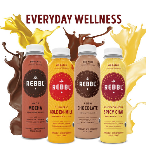Everyday Wellness Variety Pack - 12 Pack