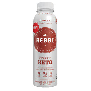 Chocolate Keto Elixir (Single)