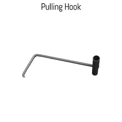 ZipGrow™ Pulling Hook