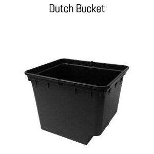 Dutch Bucket