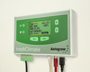 IntelliClimate by Autogrow