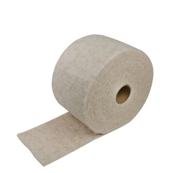 Biostrate Felt Roll, 185 gsm (Case of 4 rolls)