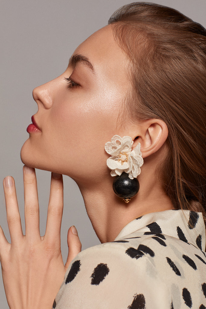The Isabella Earrings