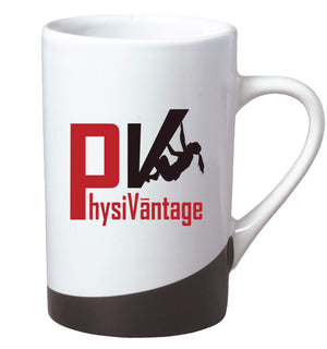Team PhysiVāntage Coffee Mug