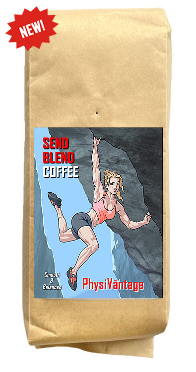 Send Blend Premium Coffee