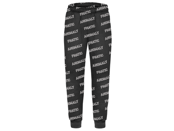 Anomaly X Fnatic Joggers, Black