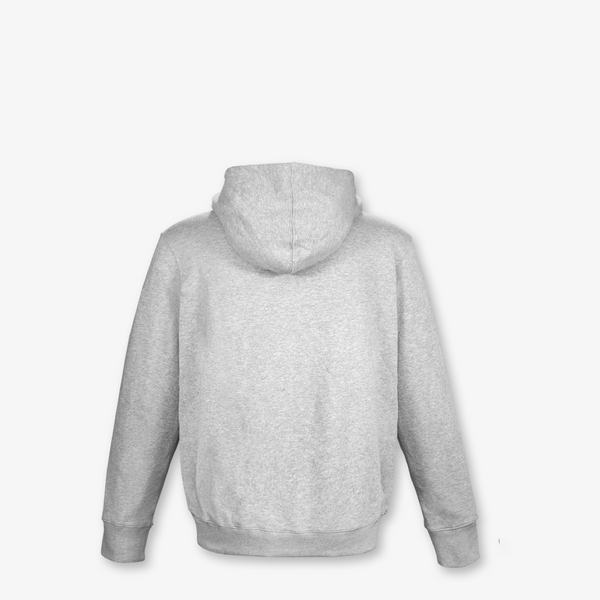 Anomaly Multi Colour Hoodie, Grey